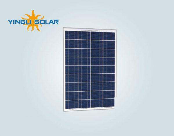 پنل خورشیدی یینگلی YLM-GG-72CF