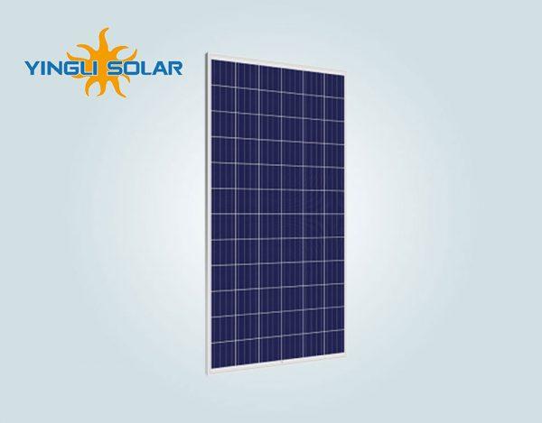 پنل خورشیدی یینگلی YGE-GG-72CF