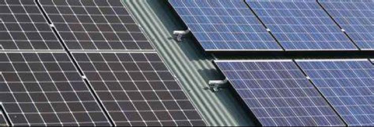 تفاوت بین پنل های خورشیدی مونو کریستال و پلی کریستال ؟